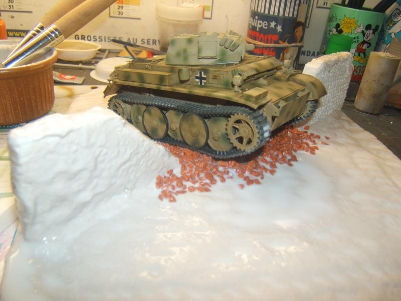 "Panzer II ""Lusch""  Tasca 1/35 Peinture terminée - Page 3 Dscf6552"