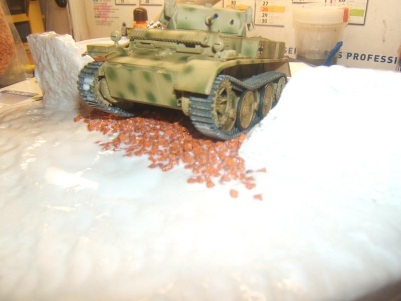 "Panzer II ""Lusch""  Tasca 1/35 Peinture terminée - Page 3 Dscf6611"