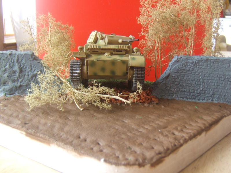 "Panzer II ""Lusch""  Tasca 1/35 Peinture terminée - Page 3 Dscf6712"
