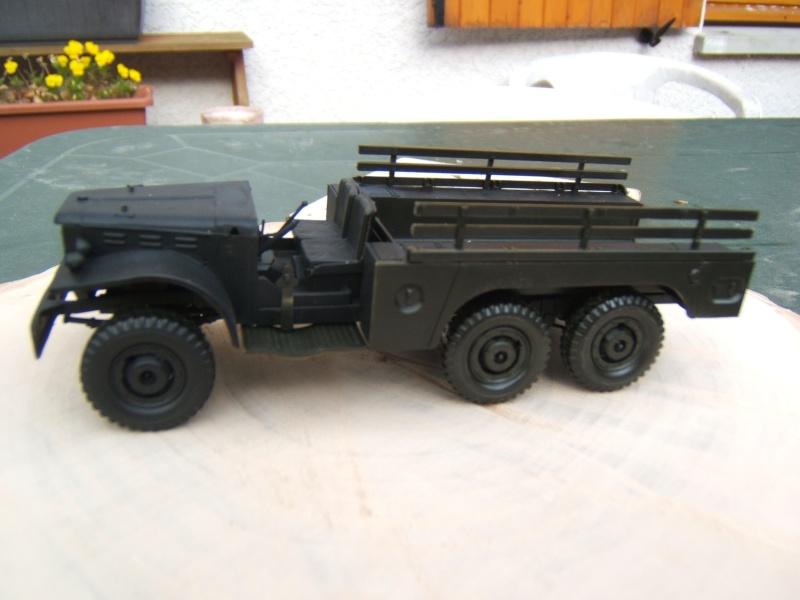"Dodge   WC 62   "" Italeri 1/35"" Dscf6730"