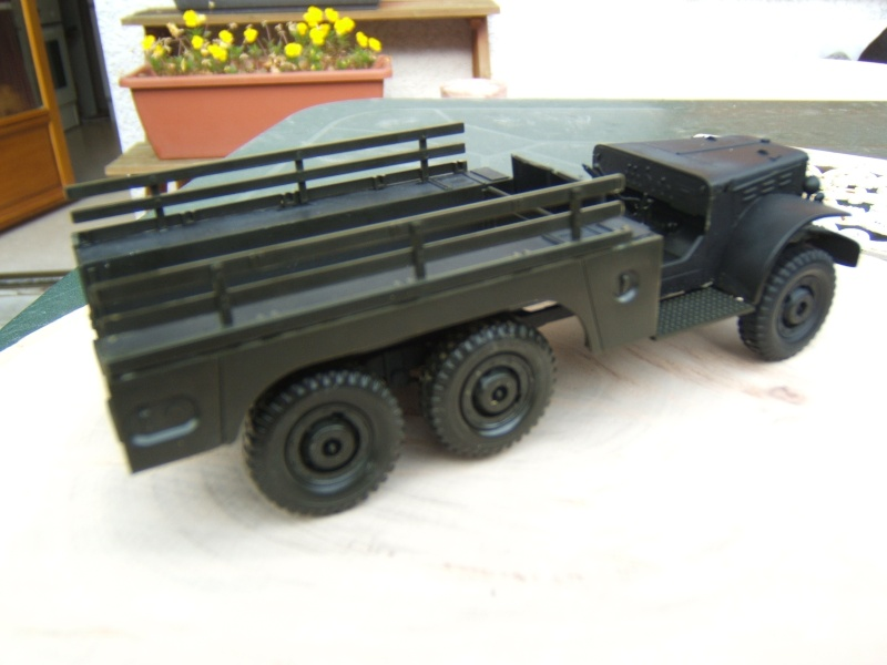 "Dodge   WC 62   "" Italeri 1/35"" Dscf6731"