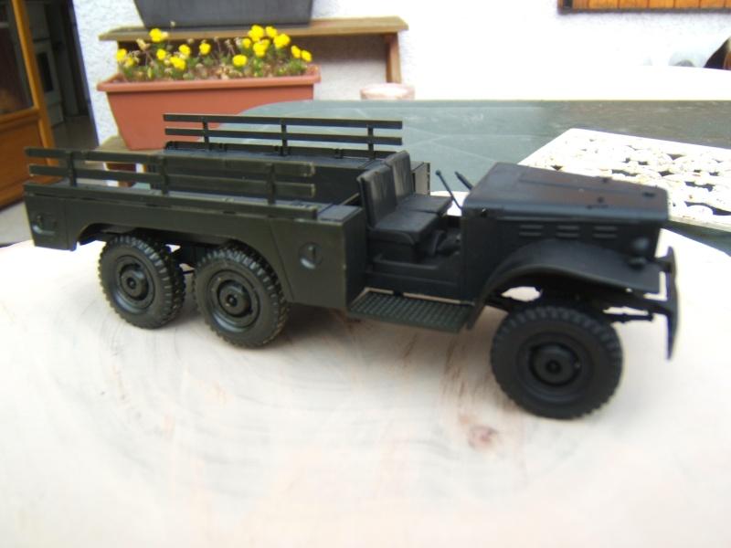 "Dodge   WC 62   "" Italeri 1/35"" Dscf6732"