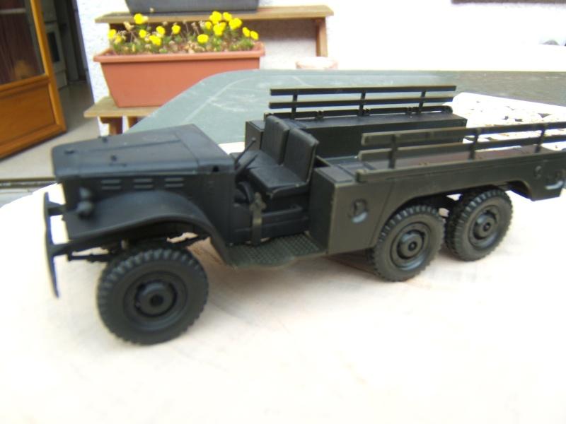 "Dodge   WC 62   "" Italeri 1/35"" Dscf6733"