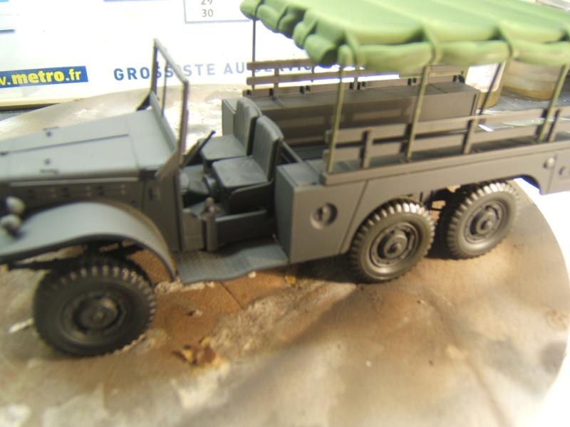 "Dodge   WC 62   "" Italeri 1/35"" Dscf6735"
