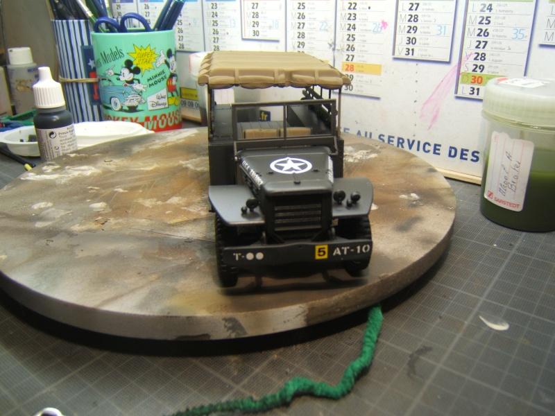 "Dodge   WC 62   "" Italeri 1/35"" Dscf6740"