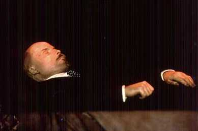 El Fantasma de Lenin Lenin10