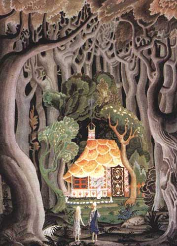 Hansel y Gretel Nielse10