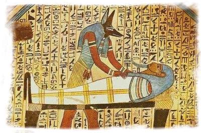 Egipto y sus Dioses Osiris10