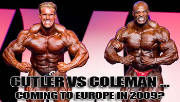 bodybuilding - Pro World Bodybuilding Championships Europe10