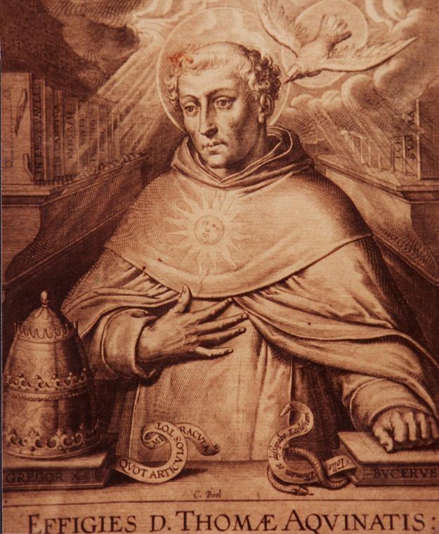 Le sédévacantisme est une erreur et un péché grave : Anti-papes... Saint_30