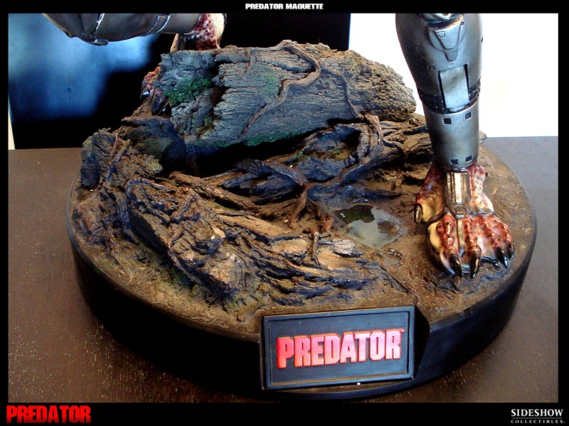 Collection n°329 : Redfield  MAJ du 15/08/11--> MAJ Predator Jungle Dsc00011