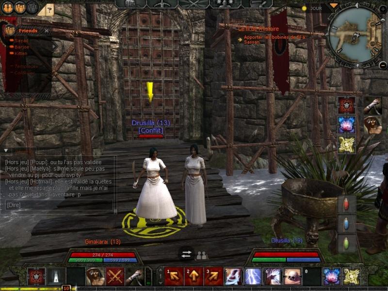 Screenshots Ginaka14