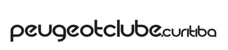 Peugeot Clube Curitiba