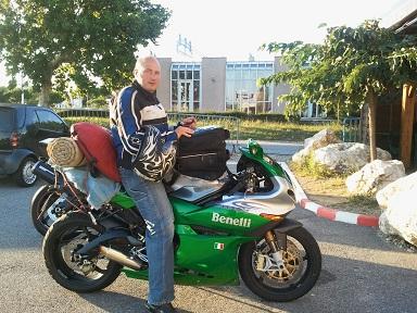Gallo debarque chez Gaazhall!!! 2011-017