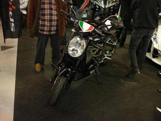 Salon moto montpellier 2012 P1040314