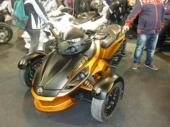 Salon moto montpellier 2012 P1040316