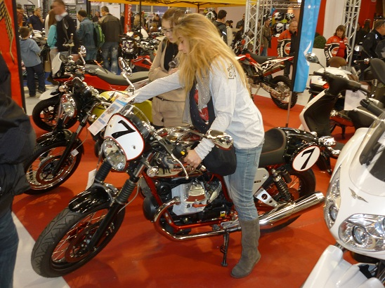 Salon moto montpellier 2012 P1040317
