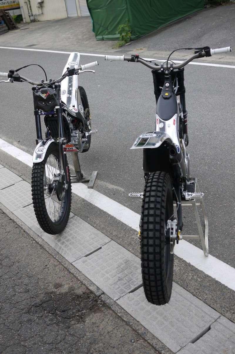 Montesa 4RT future300 NOUVEAU MODÈLE 13511d10