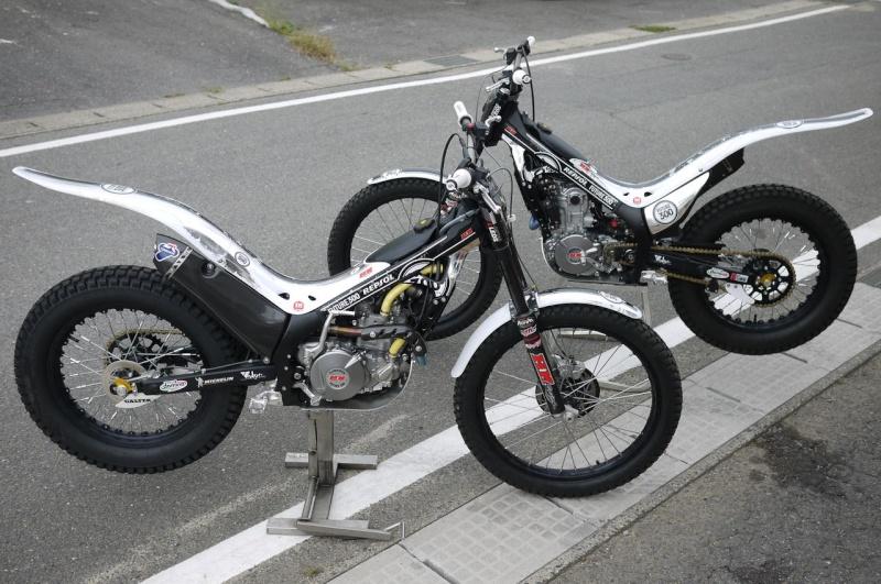 Montesa 4RT future300 NOUVEAU MODÈLE 1a861110