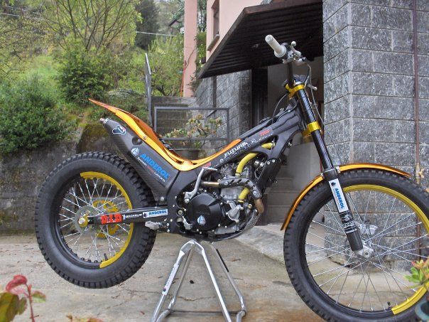 Montesa Cota 4RT Freestyle 2 20740610
