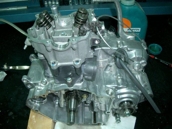 Montesa 4RT 280c.c. 29849110