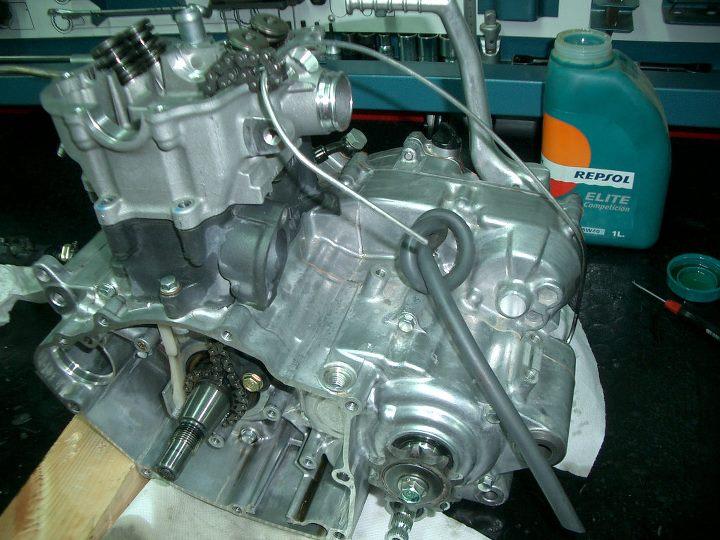 Montesa 4RT 280c.c. 30883610