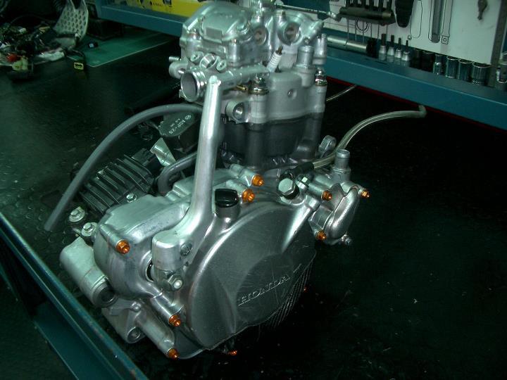 Montesa 4RT 280c.c. 32100110