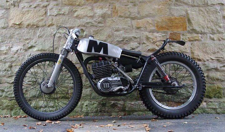 La nouvelle Montesa... 38950410