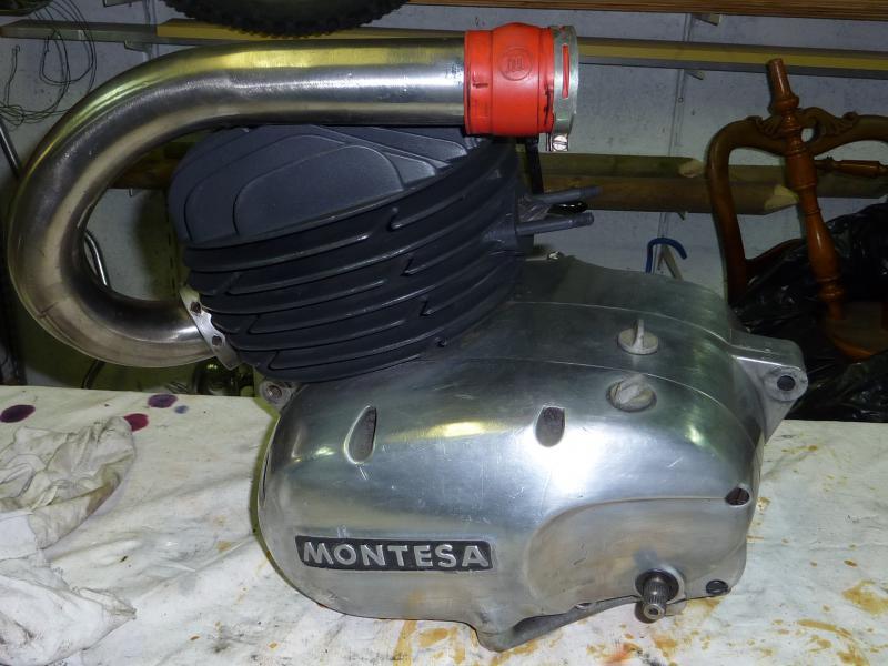 MONTESA 247 rénove... 62909810
