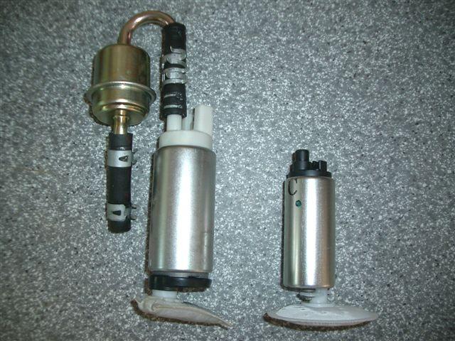 Pompe à essence. Cimg2314