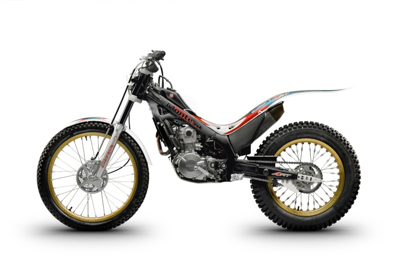 MONTESA 4RT 2012 Cota310