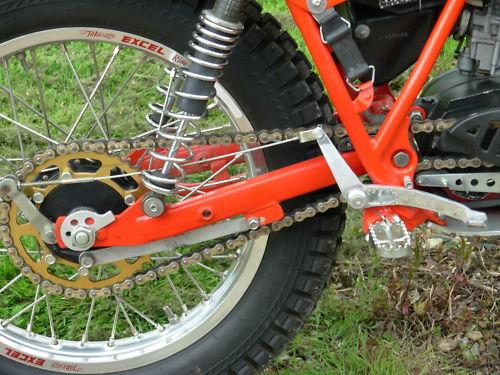 HONDA MONTESA 350 Kgrhqq10
