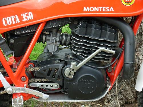 HONDA MONTESA 350 Kgrhqy12