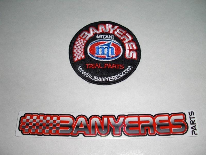 BANYERES PARTS Ref_6613