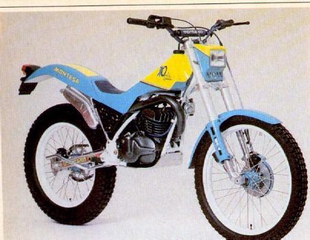 MONTESA 311 T310-910