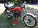VENDUE - Montesa 349 - entièrement restaurée 413q0w10