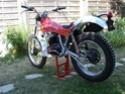 VENDUE - Montesa 349 - entièrement restaurée Evfzfa10