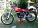 VENDUE - Montesa 349 - entièrement restaurée Itk6ao10