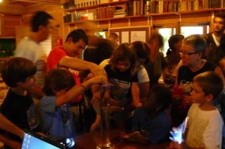 Sortida a Pujalt (L'Alt Anoia). Juliol 2008 P1040012