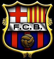 Apuestas  Fc.Barcelona vs Manchester United Escudo11