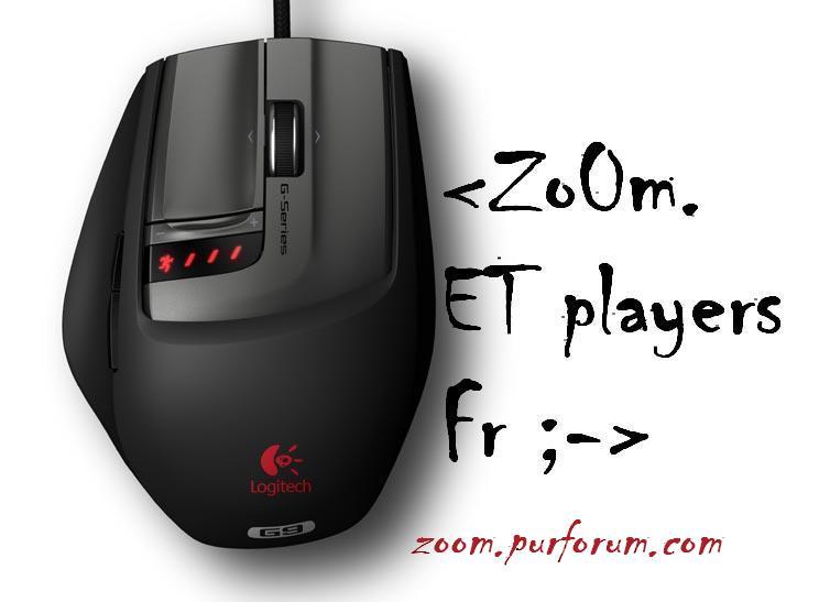 Zo0m Gaming