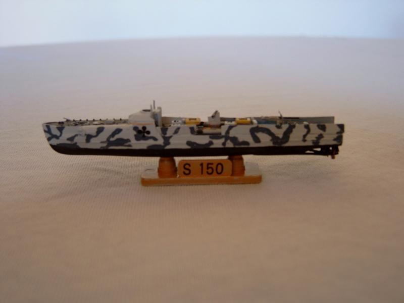 Schnellboate par fourneau au 400eme - heller 1_s-bo10