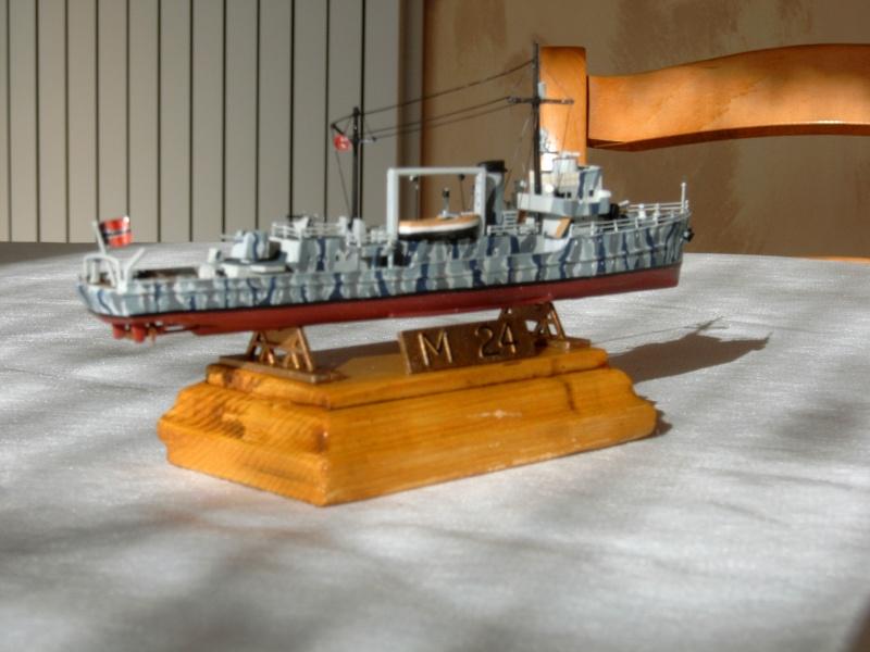 Schnellboate par fourneau au 400eme - heller M_24_b10