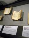 Six siècles d'art du livre de l'incunable au livre d'artiste P1160231