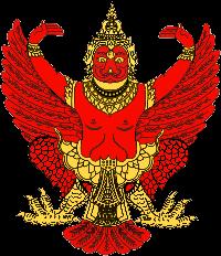 Les temple d'Ayutthaya, Thaîlande Coat_o10