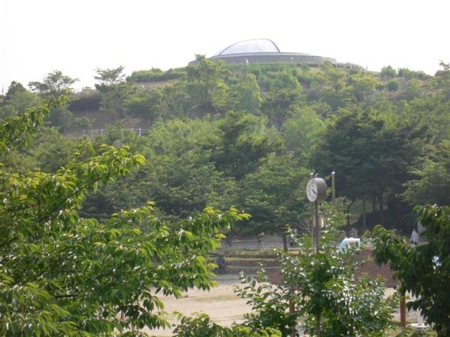 Cercles, Osaka, Japon P1010010