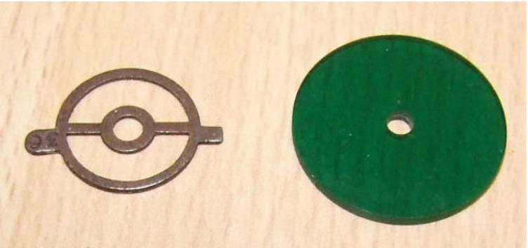 identification pièce de dioptre Tec10