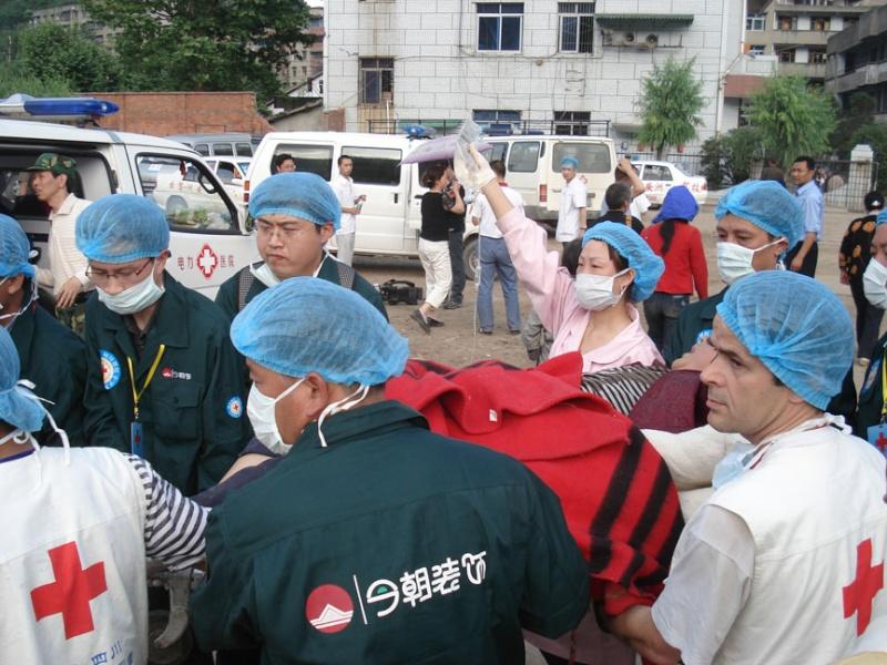 Tremblement de terre en Chine Dsc03011
