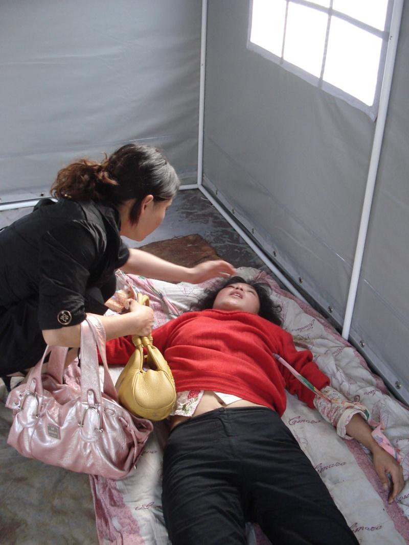 Tremblement de terre en Chine Dsc03012