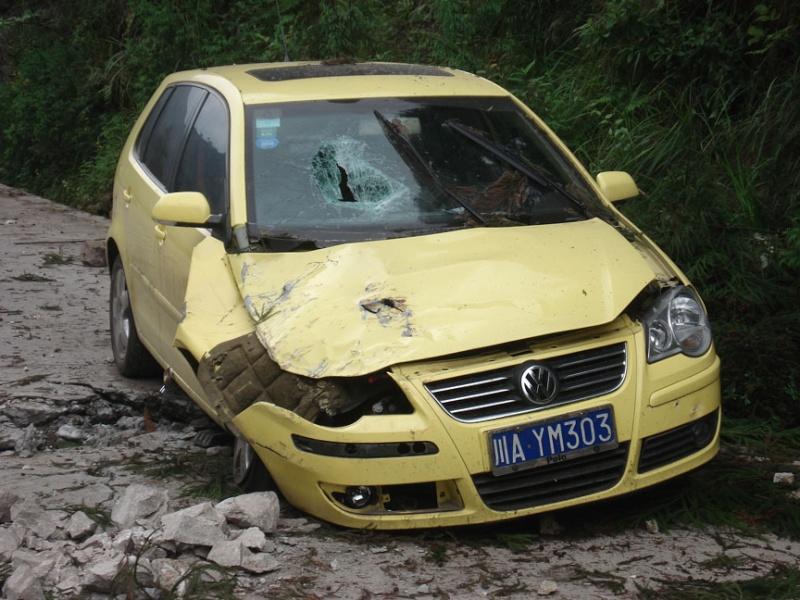 Tremblement de terre en Chine Dsc03015